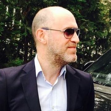 Anthony, 46, Beyrouth, Lebanon