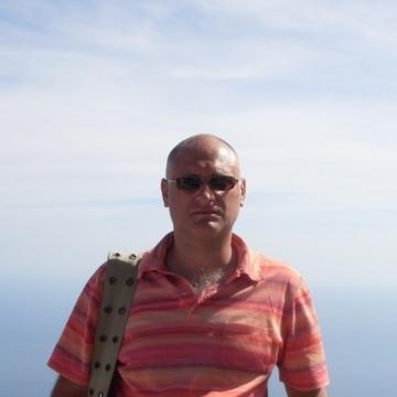 Александр, 47, Moscow, Russia
