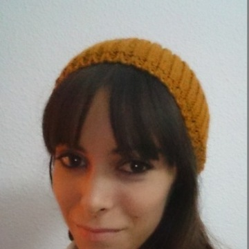 Sonia, 26, Alicante, Spain