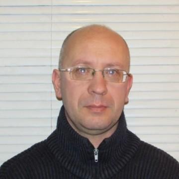 Евгений Кузин, 43, Kurgan, Russia