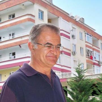 Çapulcu Cura, 51, Yalova, Turkey