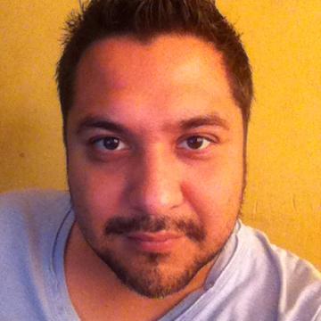 Angel Rodriguez Arce, 33, Monterrey, Mexico