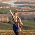 Anastasiay Konogorova, 34, Abakan, Russia