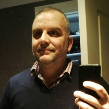 Martin, 43, Buenos Aires, Argentina