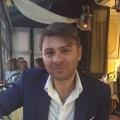 Francesco, 41, Milan, Italy