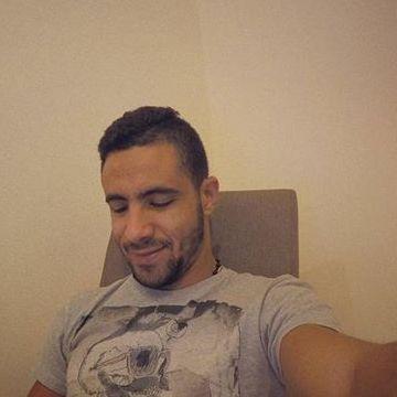Bol Eka, 27, Abu Dhabi, United Arab Emirates