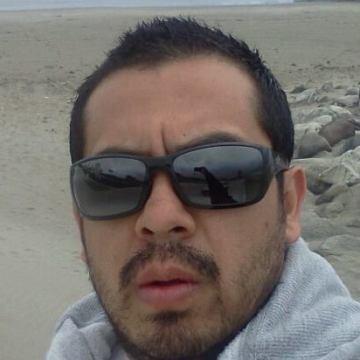 Guillermo Herrera Martinez, 33, Ciudad Satelite, Mexico