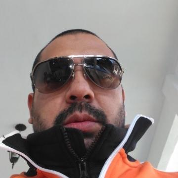 Guillermo Herrera Martinez, 34, Ciudad Satelite, Mexico