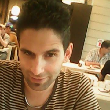 Fernando Effel, 32, Moron, Argentina