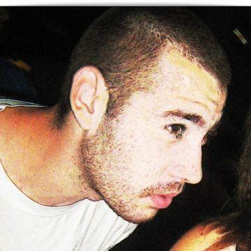 Rumen Ivanov, 26, Nesebar, Bulgaria