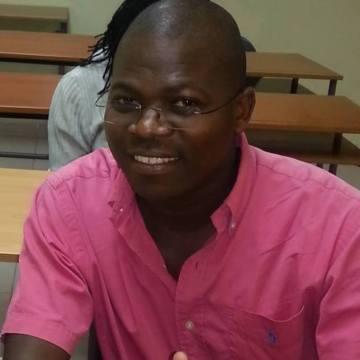 Herminio, 35, Maputo, Mozambique