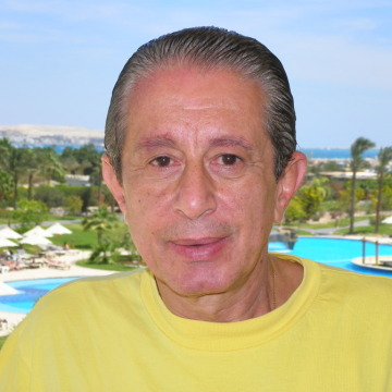 sherif mostafa, 57, Cairo, Egypt