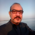 Allauddin Mughal, 56, Karachi, Pakistan