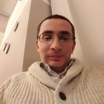 Cristian Novellini, 31, Marmirolo, Italy