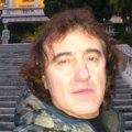arthur, 45, Brescia, Italy