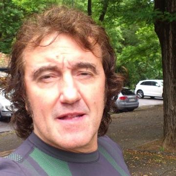 arthur, 47, Brescia, Italy