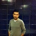 Murat Bora, 35, Istanbul, Turkey
