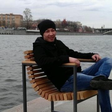 Бахтиер Маматахунов, 32, Moscow, Russian Federation