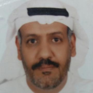 ali, 49, Jeddah, Saudi Arabia