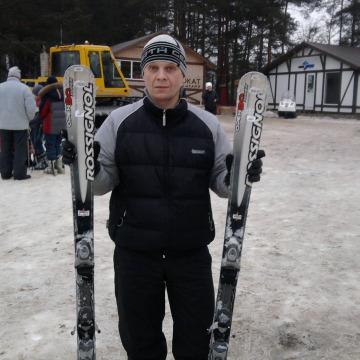 Гоша, 51, Orel, Russia
