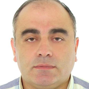 gurnika, 49, Tbilisi, Georgia