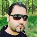 Ali Assani, 30, Abu Dhabi, United Arab Emirates