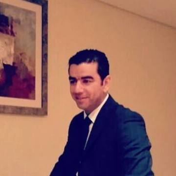 Malek Rummaneh, 36, Dubai, United Arab Emirates