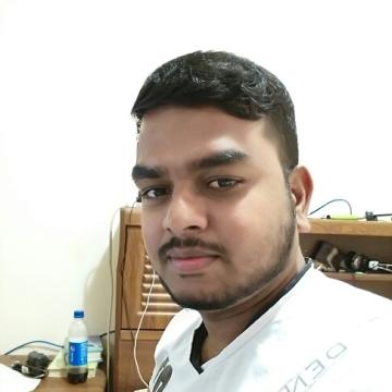 farsan, 30, Abu Dhabi, United Arab Emirates
