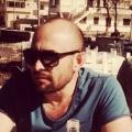 Hüseyin Delen, 38, Izmir, Turkey