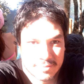 Cristian, 32, Santiago, Chile