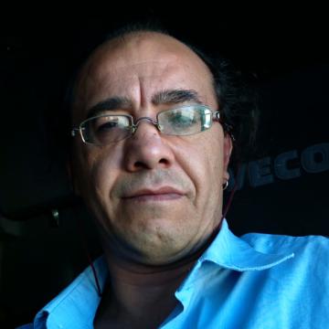 Marcello Ramanzin, 46, Peschiera Del Garda, Italy