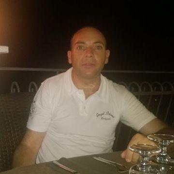 Pietro, 41, Buonabitacolo, Italy