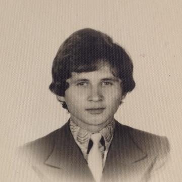 Salvatore Fico, 63,