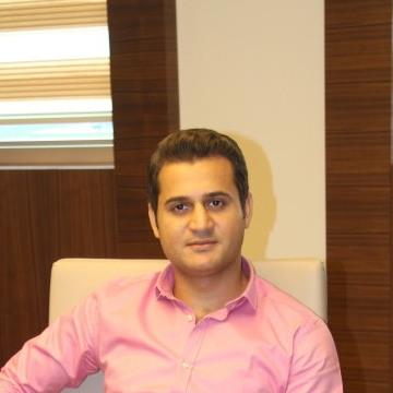 Harun, 28, Istanbul, Turkey