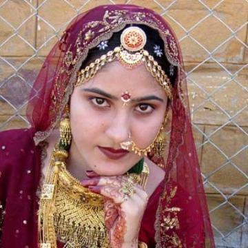 Archana Rajput, 22, Jaipur, India
