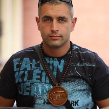 alex, 37, Moscow, Russian Federation