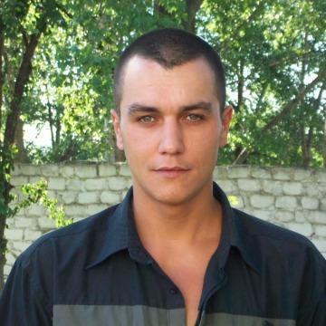 Ivan Iudakov, 34, Palermo, Italy