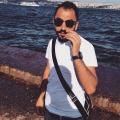 Mazhar Erdem, 29, Istanbul, Turkey