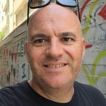Bob, 42, Tel-Aviv, Israel