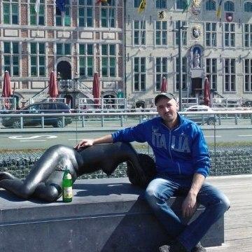 вова, 34, Sint-Niklaas, Belgium