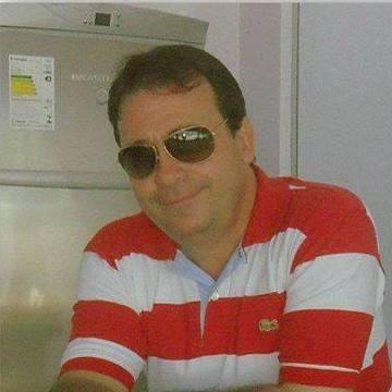 Simon Richard, 57, Quebec, Canada
