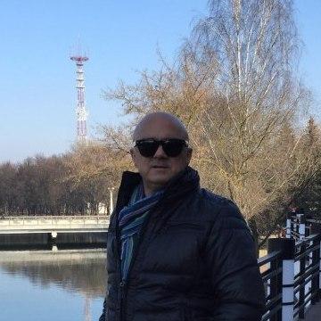 Seref Ekemen, 54, Minsk, Belarus