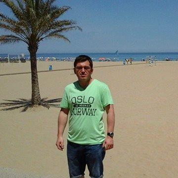 fernando, 33, Toledo, Spain