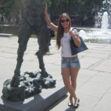 Ilona Leonova, 28,