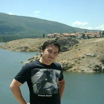 Ismail Bozkurt, 46, Istanbul, Turkey