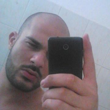 Maurizio Longobardi, 25, Bologna, Italy