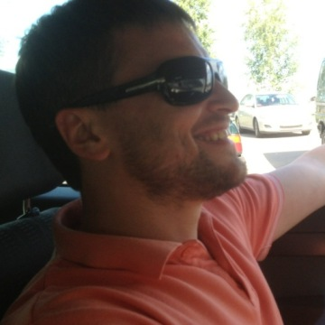 Aliaksandr Sialetski, 30, Grodno, Belarus