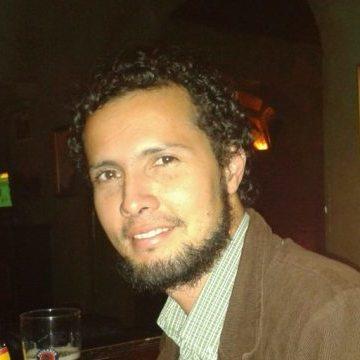 Larry Montenegro Baena, 36, Mexico, Mexico