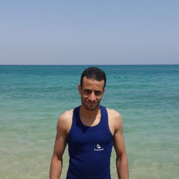 hamedmido, 30, Cairo, Egypt