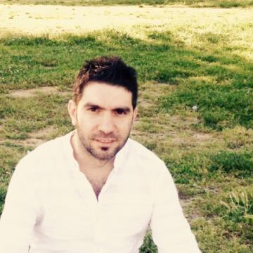 Ahmad Hamdan, 35, Ksara, Lebanon